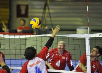 2011 | Volleyball assis