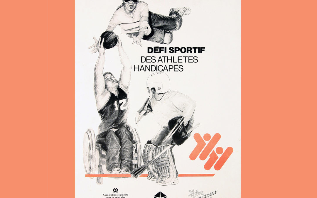 Défi sportif AlterGo: 35 years of passion and sport