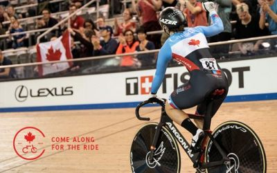 Status of National events – Cycling Canada